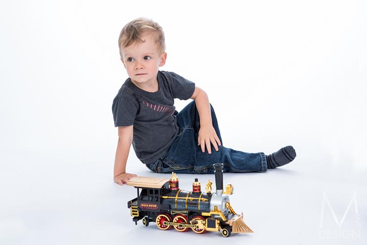 Enfant-photographe