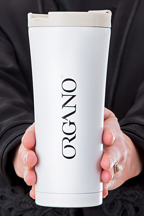 Organo-cup-Product-picture