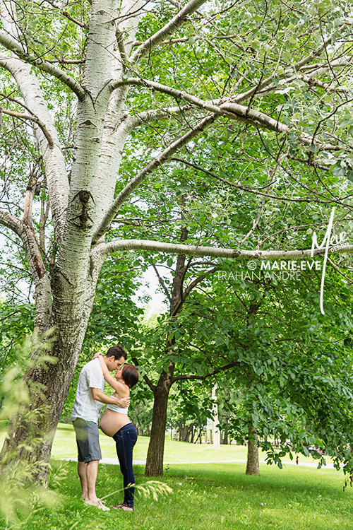 Photographe Maternite Seance Photo Couple